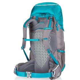 Gregory Amber 44 Backpack Teal Grey